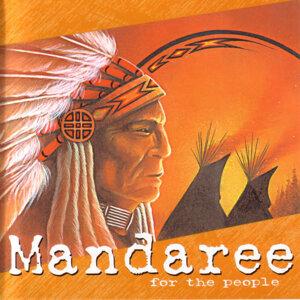Mandaree Singers