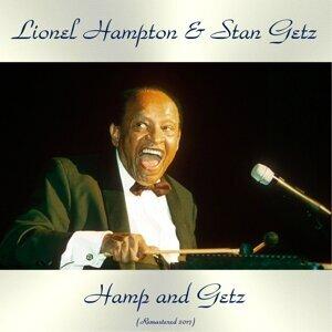 Lionel Hampton & Stan Getz