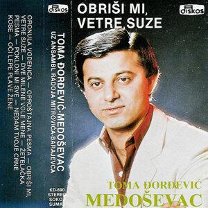 Toma Djordjevic - Medosevac 歌手頭像