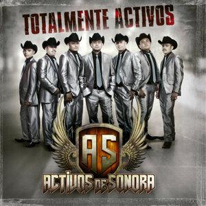 Activos De Sonora 歌手頭像