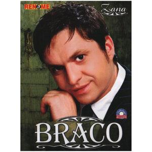 Braco 歌手頭像