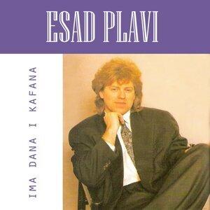 Esad Plavi 歌手頭像