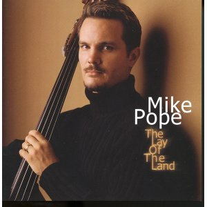 Mike Pope 歌手頭像