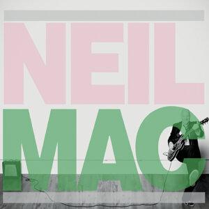 Neil MacDonald 歌手頭像
