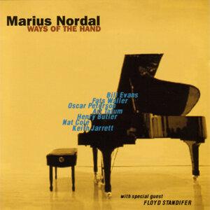 Marius Nordal 歌手頭像