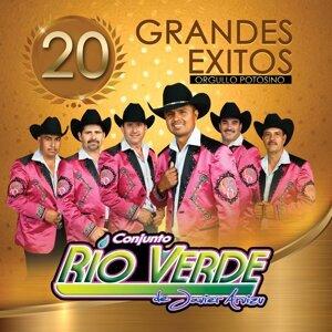Conjunto Rio Verde 歌手頭像