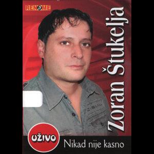 Zoran Stukelja 歌手頭像