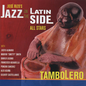 Jazz on the Latin Side All Stars