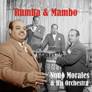 Nono Morales & His Orchestra 歌手頭像