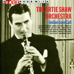 The Artie Shaw Orchestra