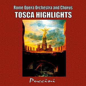 Rome Opera Orchestra & Chorus
