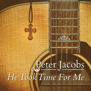 Peter Jacobs 歌手頭像