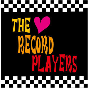 THE RECORD PLAYERS 歌手頭像