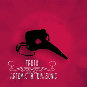 Artemis|Divasonic 歌手頭像