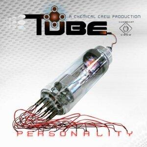 Tube 歌手頭像