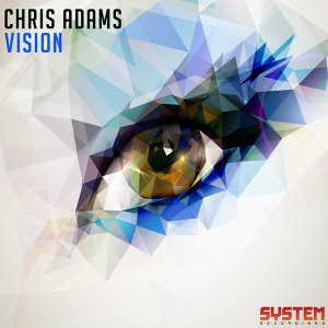 Chris Adams 歌手頭像