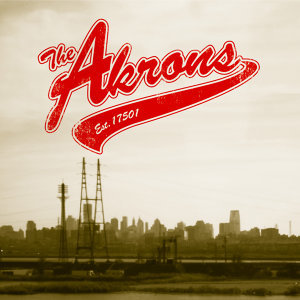 The Akrons 歌手頭像