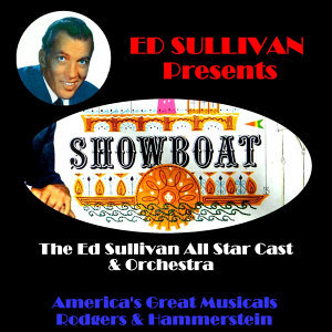 Ed Sullivan All Star Cast 歌手頭像
