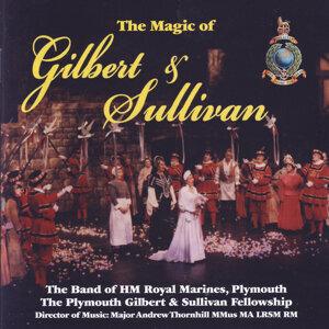 The Plymouth Gilbert & Sullivan Fellowship 歌手頭像