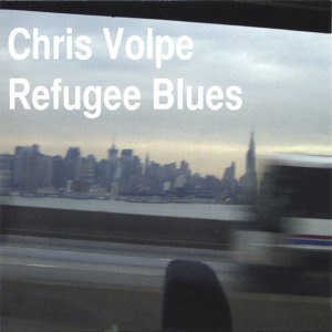 Chris Volpe