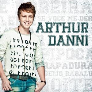 Arthur Danni 歌手頭像