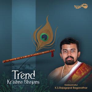 K S Rajagopal Bhagavathar 歌手頭像