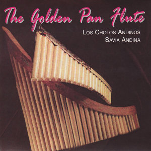 Los Cholos Andinos 歌手頭像
