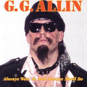 G.G. Allin