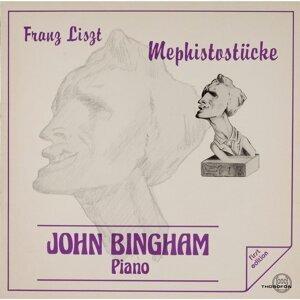 John Bingham 歌手頭像