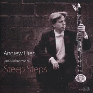 Andrew Uren 歌手頭像