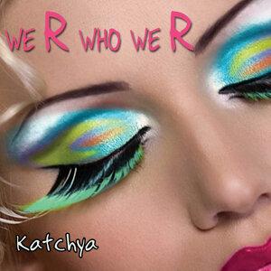 Katchya 歌手頭像