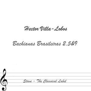 Hector Villa-Lobos 歌手頭像