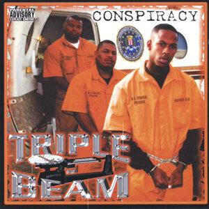 Triple Beam 歌手頭像