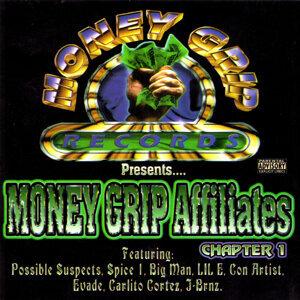 Money Grip Affiliates 歌手頭像
