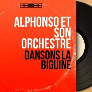 Alphonso et son Orchestre 歌手頭像