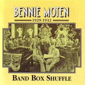 Bennie Moten Orchestra (1929-32) 歌手頭像
