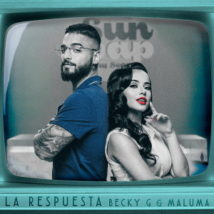 Becky G, Maluma Artist photo