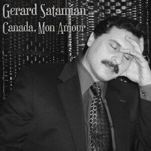 Gerard Satamian 歌手頭像