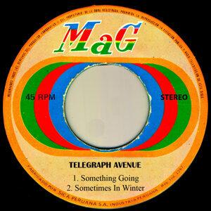 Telegraph Avenue 歌手頭像