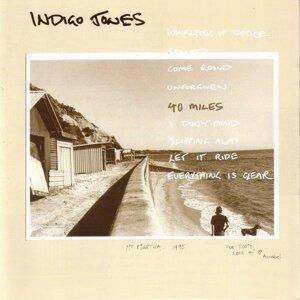 Indigo Jones 歌手頭像