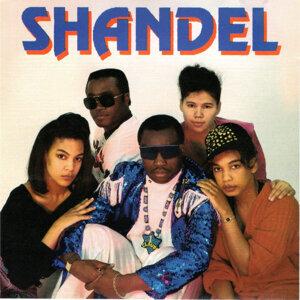 Shandel 歌手頭像