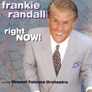 Frankie Randall With The Vincent Falcone Orchestra 歌手頭像