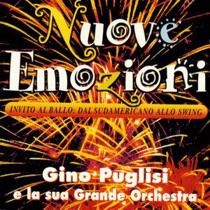 Gino Puglisi 歌手頭像