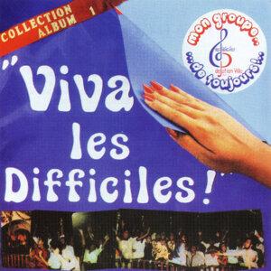 Viva Les Difficiles 歌手頭像