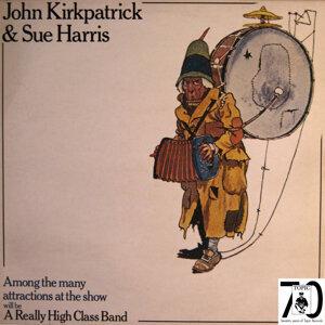 John Kirkpatrick & Sue Harris 歌手頭像