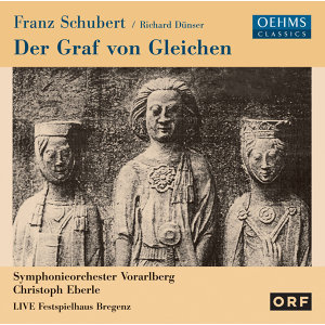 Florian Boesch 歌手頭像