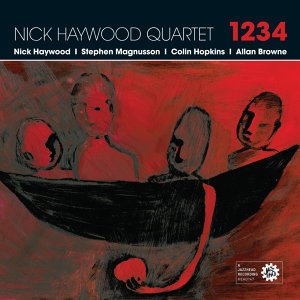 Nick Haywood Quartet 歌手頭像