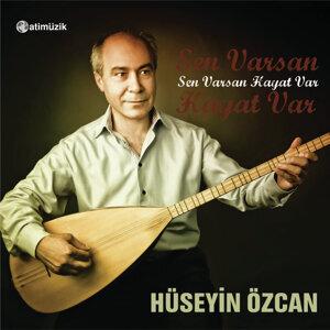 Hüseyin Özcan 歌手頭像