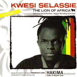 Kwesi Selassie 歌手頭像
