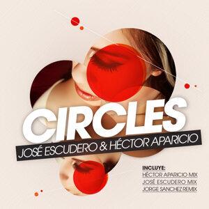 Jose Escudero, Hector Aparicio 歌手頭像